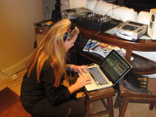 DJ Dakota, Party and Vegas DJ